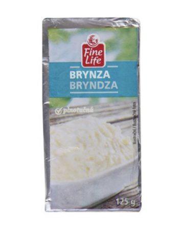 Bryndza Schafskäse, 125 gr