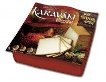 Karaván geräucherte Käse, 200 gr