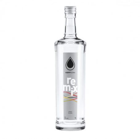 Remix gemischte Palinka, 40%, 1 liter