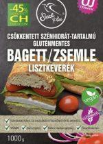 "Szafi ""BAGUETTE/BRÖTCHEN Mehlmischung"", kohlenhydratarm, glutenfrei"