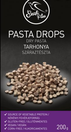 Szafi PASTA DROPS, glutenfrei, vegan, 200 gr