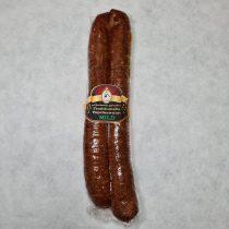 Geräucherter Paprikawurst, mild, ein Paar, vakuumverpackt, ca. 360 gr