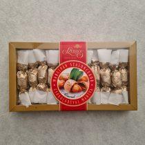 Szamos mandulás marcipán szaloncukor csokoládéba mártva, 250 gr
