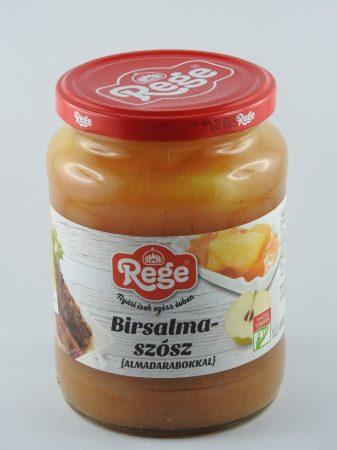 Quittensauce (mit Apfelstücke), 690 gr