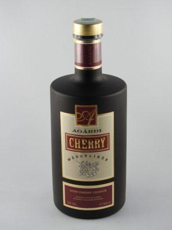 Agardi Sauerkirschlikör 22%, 500 ml