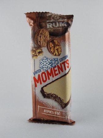 """Moments"" Rum-Walnuss, 50 gr"