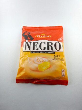 Negro Bonbon mit Honigfüllung, 159 gr