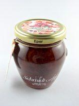 Schmidt Ági Erdbeerenkonfitüre, 240 gr