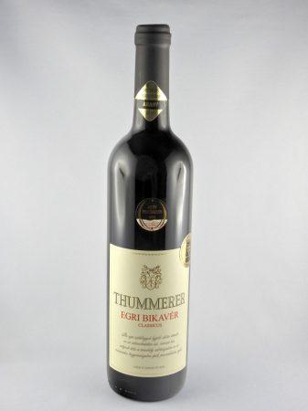 Thummerer Egri Bikavér Classucus