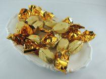 Madártej ízű szaloncukor