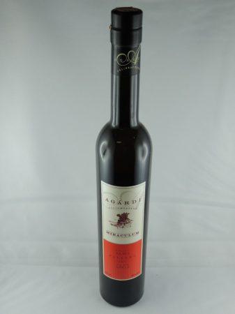 """Agardi"" Apfelpalinka 40%, 500 ml"