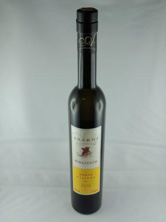 """Agardi"" Oliver Irsai Traubenpalinka 40%, 500 ml"