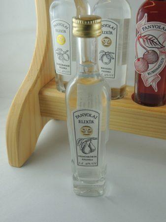 """Panyolai"" Elixir Birnenpalinka 40%, 5 cl"