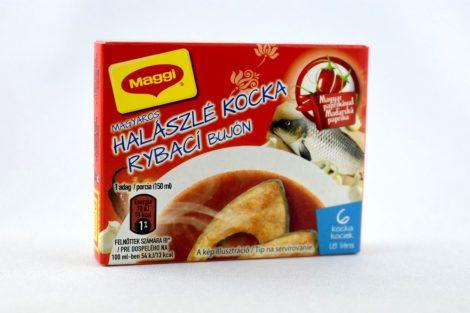 Fischsuppe Gewürzwürfel, mild, 60 gr