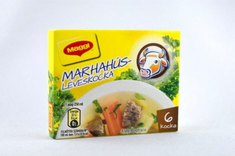 Suppengewürz für  Rindfleisch, 120 gr