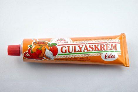 Gulaschcreme, mild, 160 gr
