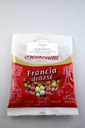Francia drazsé, 70 gr