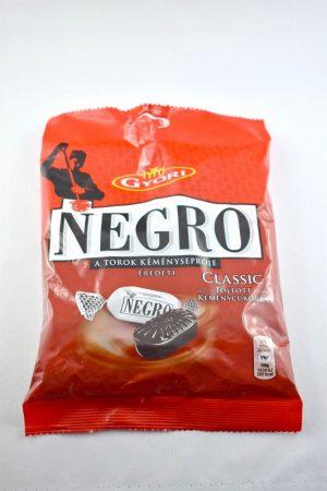 Negro cukorka,  79 gr
