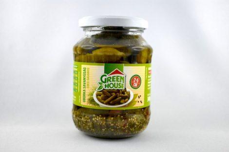 Süss-saure Gurken, 2-5 cm, 340 gr