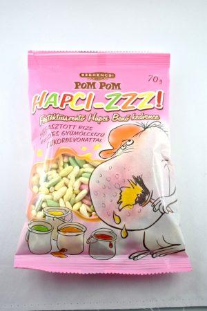 """""""Hapci-zzz"""" Puffasztott rizs, 70 gr"""