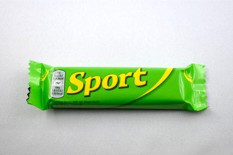 """Schokoriegel """"Sport"""", 31 gr"""