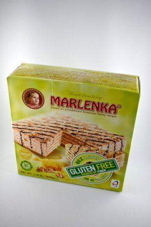 Marlenka gluténmentes, 800 gr