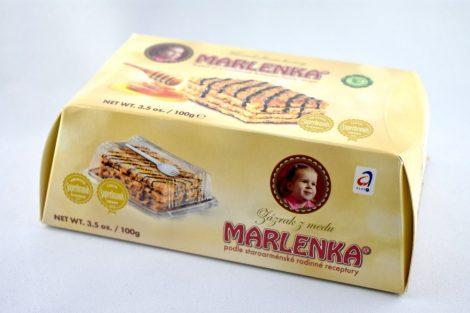 Marlenka traditionell, 100 gr