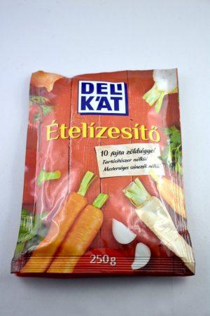 Delikát ételízesítő, 250 gr