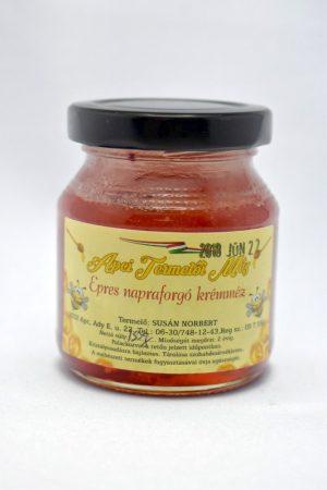 Epres napraforgó krémméz, 150 gr