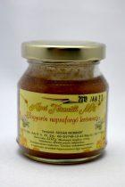 Mogyorós napraforgó krémméz, 150 gr