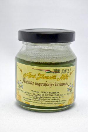 Mentás napraforgó krémméz, 150 gr