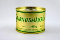 Geflügelleberpastete, 65 gr