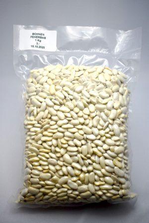 Fehér bab, 1 kg