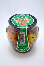 Geröstete Paprika, 510 gr