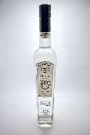 """Panyolai"" Elixir Quittenpalinka 40%, 500 ml"