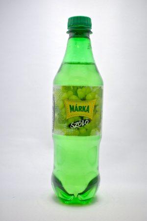 """""""Marka"""" Traubengetränk, mit Kohlensäure, 0.5 Lit."""