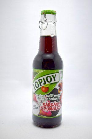"""TopJoy Gertänk """"Drachenfrucht"""", 250 ml"""