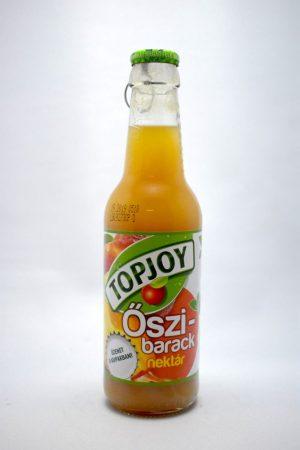 TopJoy Őszibarack, 250 ml