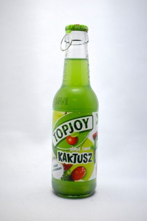 "TopJoy Getränk ""Kaktus"", 250 ml"