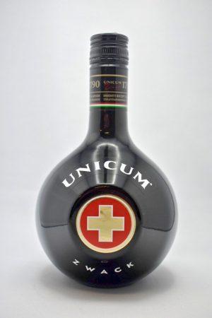 """""""Zwack"""" Unicum 40%, 0.7 Lit."""
