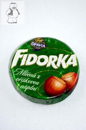 Fidorka mogyorós, 30 gr