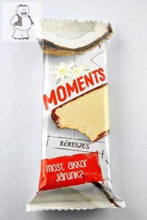 """Moments"" Kokos, 50 gr"