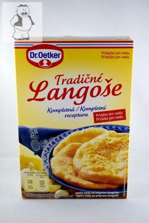 Tradicne Langose, 507 gr
