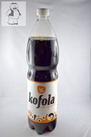 Kofola original, 1,5 lit.