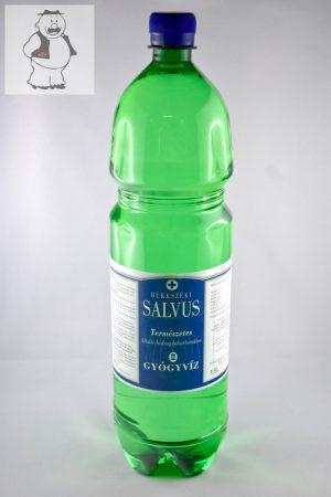 """Salvu"" Heilwasser, 1.5 Lit."