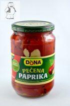 DONA Gebratene Paprika, 720 ml
