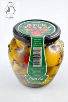 Geröstete Kirschpaprika, 510 gr